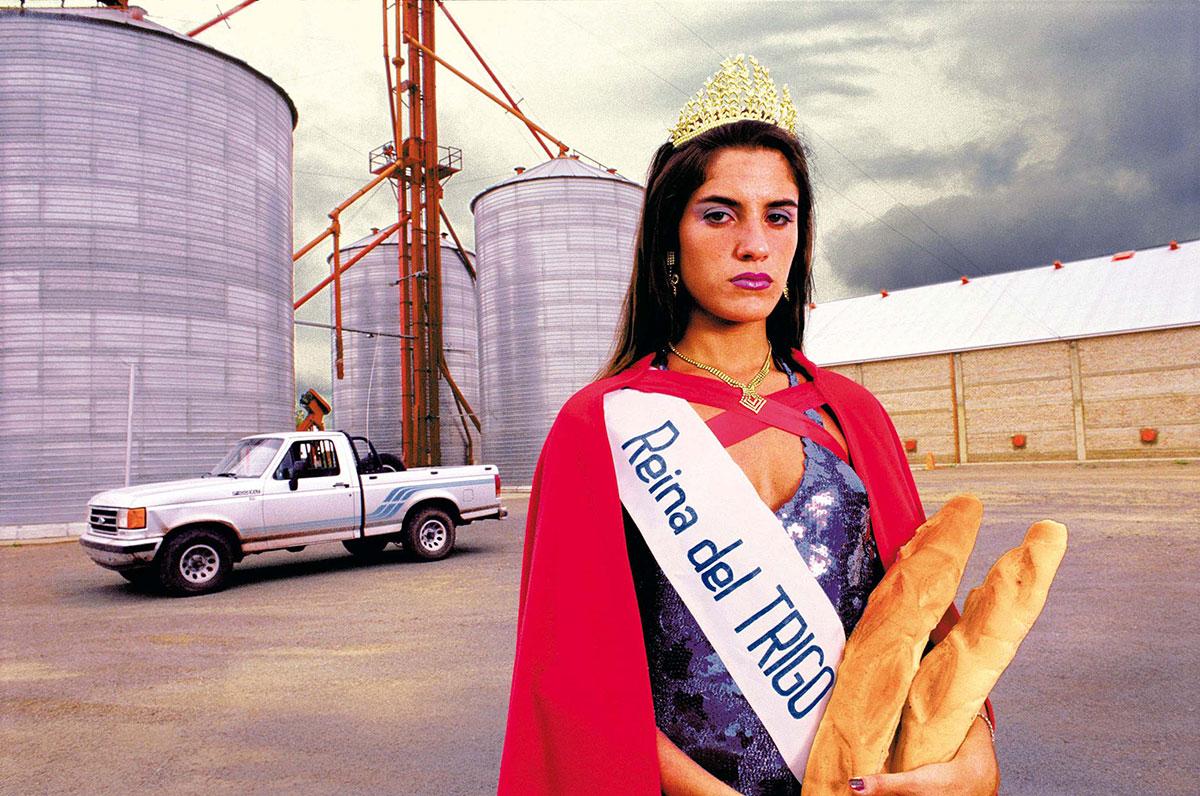 FOTOGRAFÍA ARGENTINA 1850 – 2010