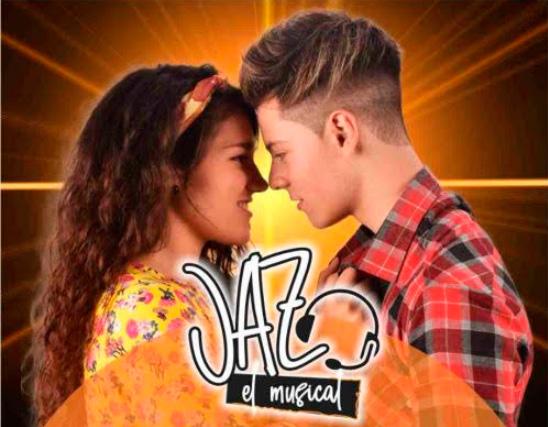 JAZ, EL MUSICAL