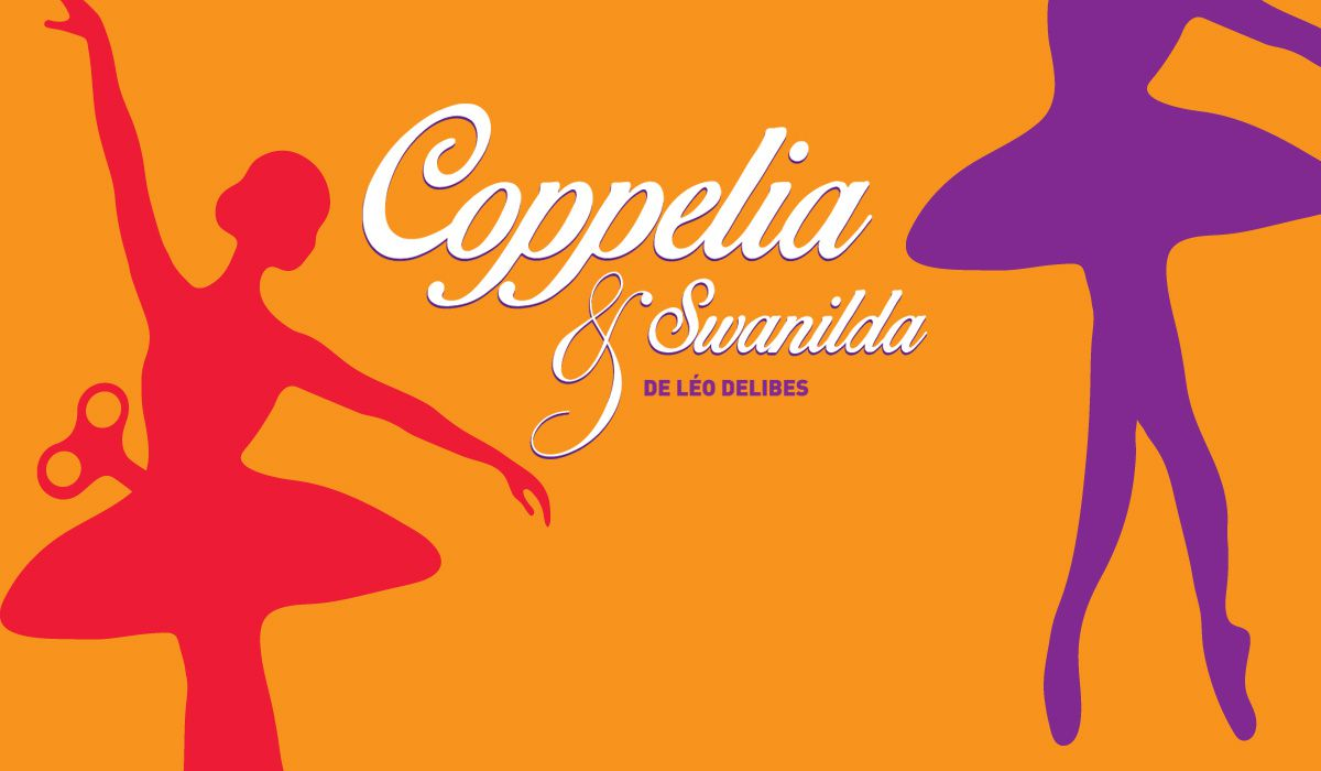 COPPELIA Y SWANILDA
